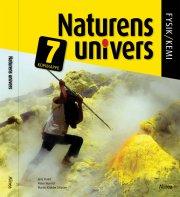 naturens univers 7.kl. kopimappe med arbejdsark - bog