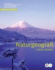 naturgeografi - vores verden - bog