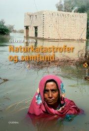 naturkatastrofer og samfund - bog
