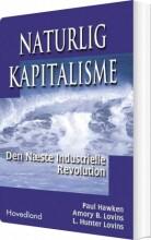 naturlig kapitalisme - bog