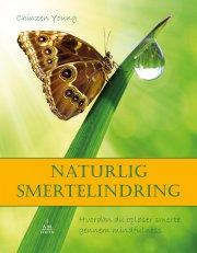 naturlig smertelindring - bog