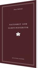 naturret som samfundskritik - bog