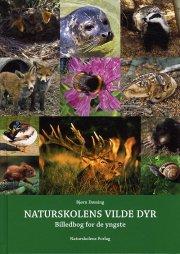 naturskolens vilde dyr - bog