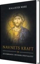navnets kraft - bog