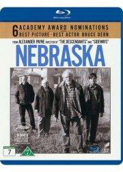 nebraska - Blu-Ray