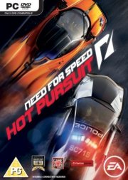 need for speed hot pursuit (classics) - PC