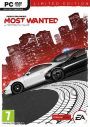 need for speed most wanted (2012) - PC