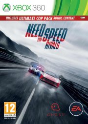 need for speed: rivals - limited edition - xbox 360