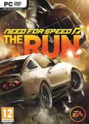 need for speed: the run (nordic) - PC