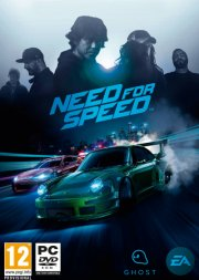 need for speed 15 / 2015 - nordic - PC