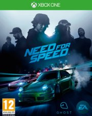 need for speed (nordic) - xbox one