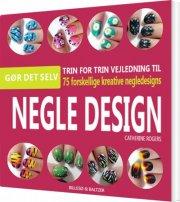 negle design - bog