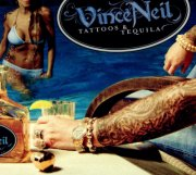 neil vince - tattoos & tequila - cd