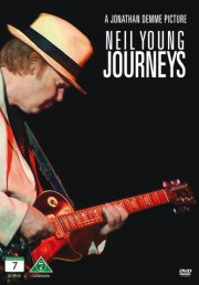 neil young journeys - DVD