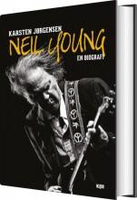 neil young - bog