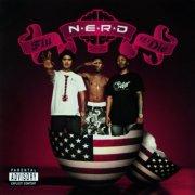 n.e.r.d. - fly or die - cd