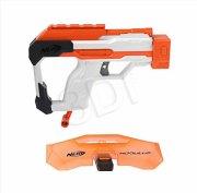 nerf blaster og skjold - elite modulus - Legetøjsvåben