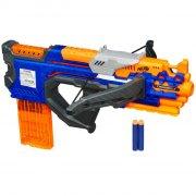 nerf - n-strike crossbolt - Legetøjsvåben