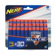 nerf - n-strike elite 30pack refill - Legetøjsvåben