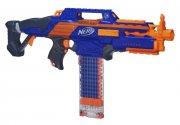 nerf - n-strike elite rapidstrike cs-18 - Legetøjsvåben