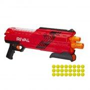 nerf - rival atlas xvi 1200 red team - Legetøjsvåben