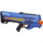 nerf - rival zeus mxv 1200 blue - Legetøjsvåben