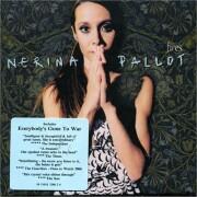 nerina pallot - fires - cd