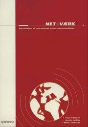 netværk - bog