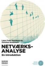 netværksanalyse - bog