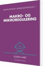 neuroaffektiv udviklingspsykologi 1 - bog