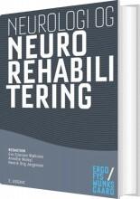 neurologi og neurorehabilitering - bog