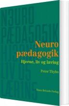 neuropædagogik - bog