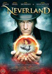 neverland - DVD