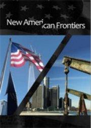 new american frontiers - bog