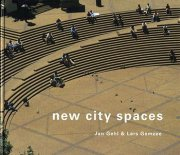 new city spaces - bog