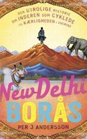new delhi - borås - bog