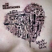 new heartaches - deny deny deny - cd