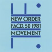 new order - movement (collector's edition) [dobbelt-cd] - cd