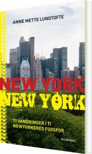 new york new york - bog