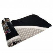newcastle merchandise - fleecetæppe - Til Boligen