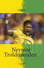 neymar - troldmanden - bog