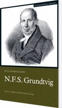 n.f.s. grundtvig - bog
