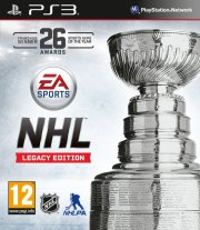 nhl 16 / 2016 - legacy edition (nordic) - PS3