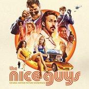 soundtrack - nice guys - cd