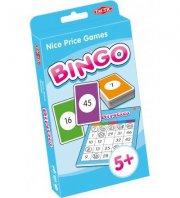 nice price games - bingo - Brætspil