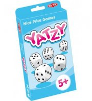 yatzy - Brætspil