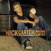 nick carter - now or never - limited edition  - cd+dvd