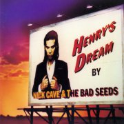 nick cave - henry's dream - collectors edition  - CD + DVD