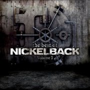nickelback - best of nickelback vol. 1 - cd