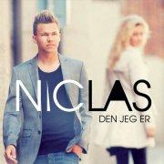 niclas - den jeg er - cd